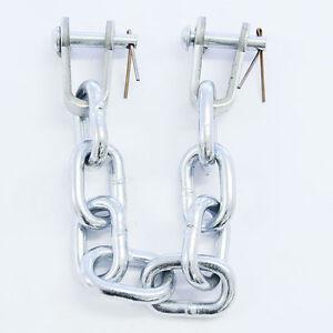Massey Ferguson Internal Check Chains (Shackled) MF35,135 (Price for Pair)