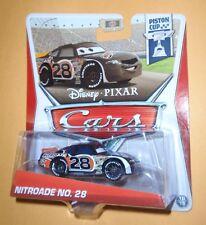 CARS - NITROADE - Mattel Disney Pixar