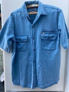 Men's Vintage Defox Shirt