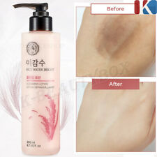 THE FACE SHOP Rice Water Bright Cleansing Lotion 200ml Korean Cosmetics NEW