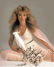 REPRINT - STEVIE NICKS 8 Fleetwood Mac autographed signed photo copy
