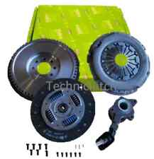 JAGUAR 2.2D 2.2 TURBO DIESEL FLYWHEEL KIT AND VALEO CLUTCH WITH CSC