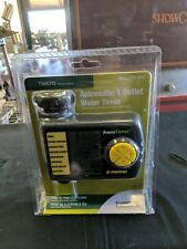 Automatic 1 Outlet Water Timer - Melnor AquaTimer