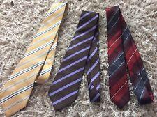 Krawatten Walbusch 2x und Yorn
