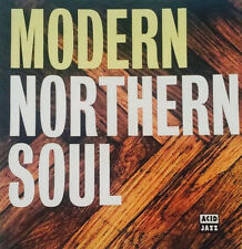 Modern Northern Soul 0676499037621 by Various Artists CD
