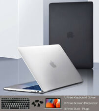 """For Macbook Pro Retina 16"""" inch 2019 A2141,Hard Case Keyboard Cover LCD Film"""