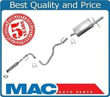 05-10 Cobalt 2.2L & Pontiac G5 07-10 Muffler Exhaust Pipe System With Gaskets