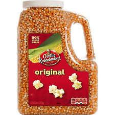 Orville Redenbacher's Gourmet Popcorn Kernels, Original Yellow - 8 lbs.