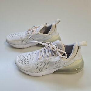 Nike Schuhe Sneaker Air Max 270 Kinder Gr. 40