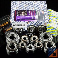 Alfa Romeo 159 1.9 D JTDM M32 OEM gearbox Repair Kit 9 Roulements Joints