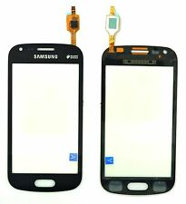 5X New Touch Screen Digitizer Lens For Samsung Galaxy S Duos S7562 Trend S7560