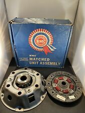 """MG TC, Early TD 7 1/4"""" NOS Clutch And Pressure Plate"""