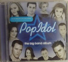 Various Artists - Pop Idol (The Big Band Album, 2004) Will Young, Gareth Gates