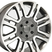 """20x8.5 Wheels For Ford F150 Expedition Lincoln Mark LT Navigator 20"""" Rims Set 4"""