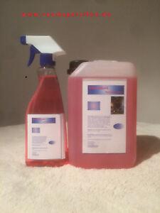 500 ml. + 3 Ltr. Heizkesselreiniger Kesselreiniger Ölkesselreiniger
