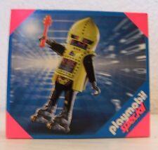 Playmobil Special roboskater 4604 de 2002 nuevo & OVP skater robotor