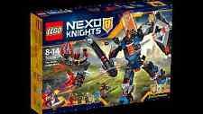 LEGO® Nexo Knights™ 70326 Der Mech des schwarzen Ritters NEU OVP _NEW MISB NRFB
