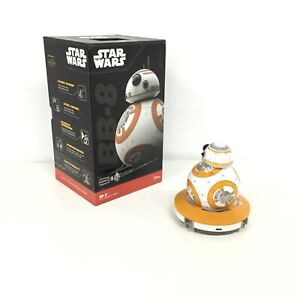 Star Wars BB-8 Robot App Controlled Sphero #914