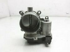 2014 2015 2016 2017 Jeep Cherokee 2.4 Throttle Valve Body TPS Sensor 4891970AB