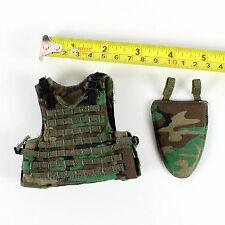 TB70-06 1/6 Scale Toys City TC-9018 NAVY CORPSMAN - Assault Vest