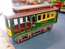 1985 San Francisco Powell & Mason St Cable Car  - Loose, Unbranded