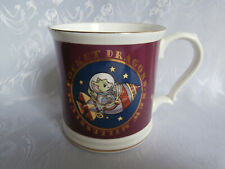 POCKET DRAGONS COLLECTABLE MILLENNIUM MUG LIMITED EDITION No 1463 OF 2000 RARE
