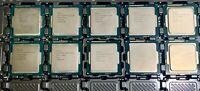 Lot of 10 - Intel Pentium G3240 3.1GHz LGA 1150 Dual-Core Processor SR1K6
