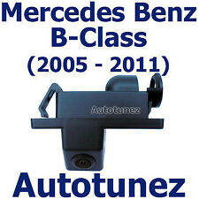Cámara de reversa espejo retrovisor de aparcamiento de coche que invierte para Mercedes Benz Clase B W245 et