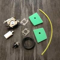 Carburetor & Air Filter Husqvarna 123 223 323 325 326 327 Trimmer Zama C1Q-EL24