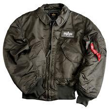 Alpha Jacken in Größe S günstig kaufen | eBay