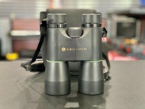 Leupold Olympic 10 x 50 Binoculars w/ Soft Case (186-3)