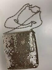 Metal Dot Evening Bag Women's Purse