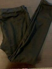 Dorothy Perkins Black Euro Size 16/US Size 14 Leggings