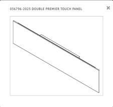 Viking-Aceptada Double Premier Touch Control Panel VK036796-2023