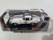"""Revell  08358 Jaguar E Type """"15 Le Manes 1963""""   M1:32   NEU&OVP"""