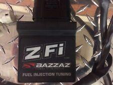 Bazzaz   Z-Fi Fuel Management System for Suzuki Blvd   M109R 06-09,11-14 * USED!