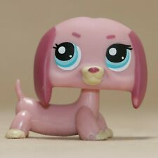 LPS Littlest Pet Shop #1306 Dachshund Dog