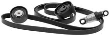 Serpentine Belt Drive Component Kit-Accessory Belt Drive Kit Gates 90K-38221