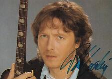 Peter CORNELIUS orig.Autogramm  AK handsigniert ++TOP++