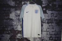Nike Dri-Fit England Football Top size Medium No.G706 14/1