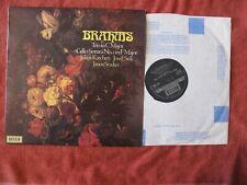 SXL 6589. KATCHEN/SUK/STARKER. Brahms, Trio.