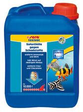 sera toxivec Wasseraufbereiter Schadstoff - Entferner (1 x 2500 ml)