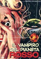 Dvd Il Vampiro Del Pianeta Rosso - (1957) *** Contenuti Extra *** ....NUOVO