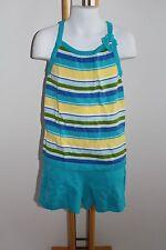Gymboree Sea Splash Girls Size 7 Top Shorts Knit Beach NWT NEW Flower Sweater