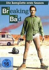 BREAKING BAD - SEASON ONE * NEW 3DVD'S * NEU *