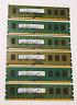 Samsung 4GB DDR3 1600MHz Desktop PC RAM ~~ PC3-12800U Memory 240 pin 2Rx8 DIMM