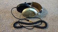Koss PRO4AA Titanium Professional Stereo Headphones ~ Tested