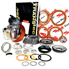 4L60E Master Rebuild Kit Raybestos Clutches Alto Red Band wide Drum Band 97-03