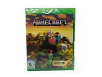 Minecraft - Xbox One - Starter and Creators Pack Code 2018 1000 Coins Included