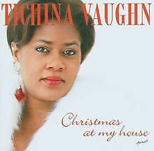 Christmas at My House von Tichina Vaughn | CD | Zustand sehr gut